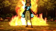 Fire Force Episode 17 0263