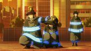 Fire Force Season 2 Episode 5 1009