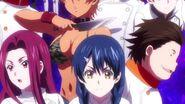 Food Wars! Shokugeki no Soma Season 3 Episode 17 0400