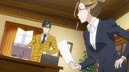 Food Wars! Shokugeki no Soma Season 3 Episode 7 0874