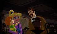 Justice League Action Women (1003)