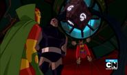 Justice League Action Women (604)