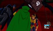 Justice League Action Women (614)