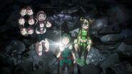 My Hero Academia Make It Do-or-Die Survival Training Part 1 0523