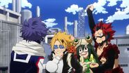 My Hero Academia Season 5 Episode 3 0824