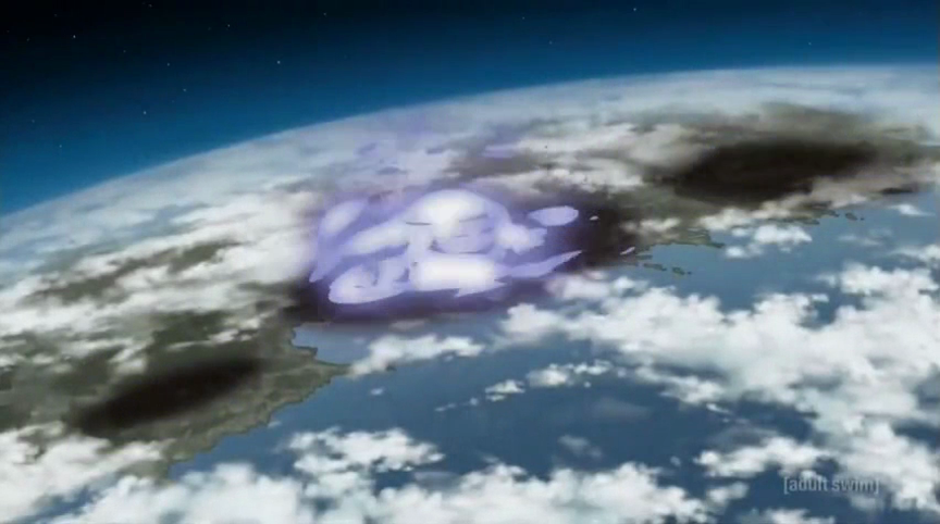 Earth (7th Universe of Future Trunks Timeline)