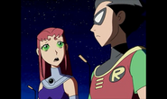 Teen Titans Forces of Nature4600001 (2003)