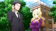 Assassination Classroom Episode 8 0372