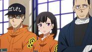 Fire Force Season 2 Episode 13 0898