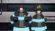 Fire Force Season 2 Episode 15 0670