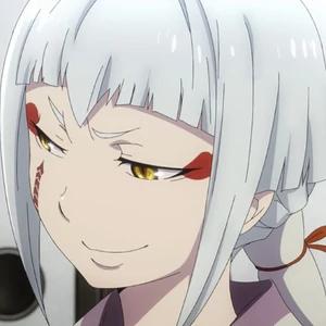 Mamushi Hojo Shima