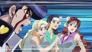 JoJo's Bizarre Adventure Diamond is Unbreakable Episode 29 0896