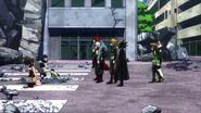 My Hero Academia Make It Do-or-Die Survival Training Part 2 0835