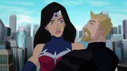 Wonder Woman Bloodlines 2642
