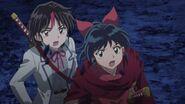Yashahime Princess Half-Demon Episode 12 0857