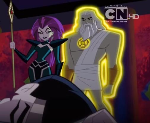 Lex Luthor (Justice League Action)