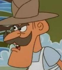 Colonel Rimfire