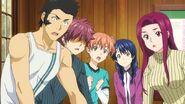 Food Wars! Shokugeki no Soma Season 3 Episode 14 0173