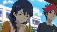 Food Wars Shokugeki no Soma Season 3 Episode 3 0021