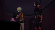 Teen Titans the Judas Contract (1054)