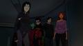Teen Titans the Judas Contract (404)
