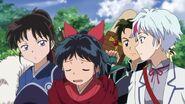 Yashahime Princess Half-Demon Episode 12 1015