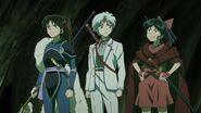 Yashahime Princess Half-Demon Episode 4 0773