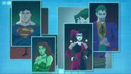 Batman Hush 2276