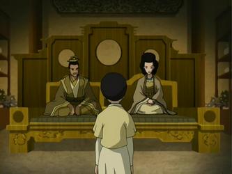 Bei Fong Family