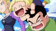 Dragon Ball Super Screenshot 0240