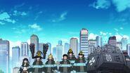 Fire Force Season 2 Episode 1 0523