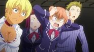 Food Wars! Shokugeki no Soma Season 3 Episode 22 0680