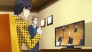 Food Wars! Shokugeki no Soma Season 3 Episode 7 1025