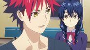 Food Wars Shokugeki no Soma Season 3 Episode 3 0538