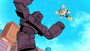 Cinderblock(Teen Titans Go!)