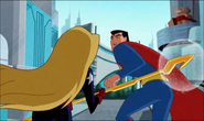 Justice League Action Women (300)