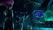 Mewtwo Strikes Back Evolution 2138