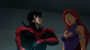 Teen Titans the Judas Contract (197)