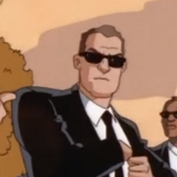 Agent Kay