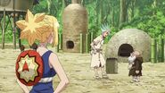Dr. Stone Episode 18 0606