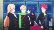 Food Wars! Shokugeki no Soma Season 3 Episode 15 0922