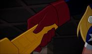Justice League Action Women (1163)