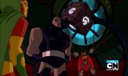 Justice League Action Women (605)