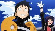 My Hero Academia Season 5 Episode 10 0308