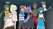 Pokemon Sun & Moon Episode 129 0057