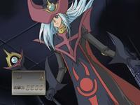 Silent Magician LV5