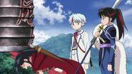 Yashahime Princess Half-Demon Episode 14 0203