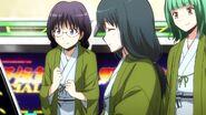 Assassination Classroom Episode 8 0526