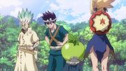 Dr. Stone Episode 8 0692