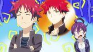 Food Wars Shokugeki no Soma Season 3 Episode 1 0646